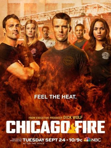 Chicago Fire next episode air date poster