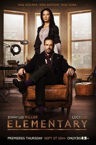 Elementary next episode air date poster