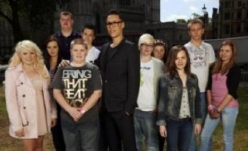 Gok's Teens: The Naked Truth next episode air date poster