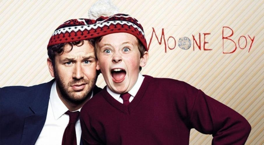 Moone Boy next episode air date poster
