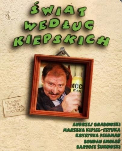 Świat według Kiepskich next episode air date poster