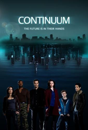 Continuum next episode air date poster