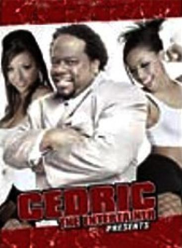 Cedric the Entertainer Presents next episode air date poster