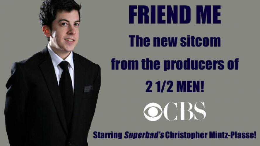 Friend Me next episode air date poster