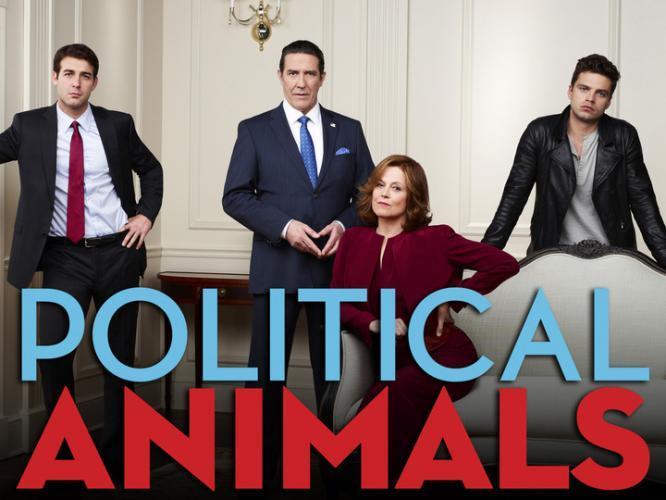 Political Animals next episode air date poster