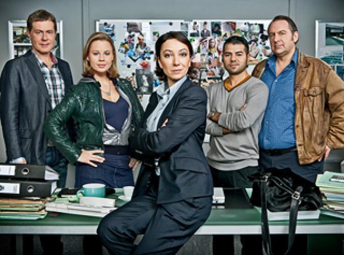 Schnell ermittelt next episode air date poster