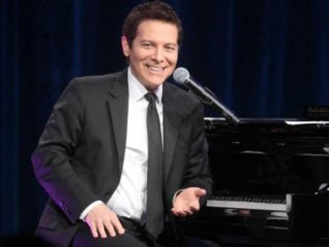Michael Feinstein's American Songbook next episode air date poster