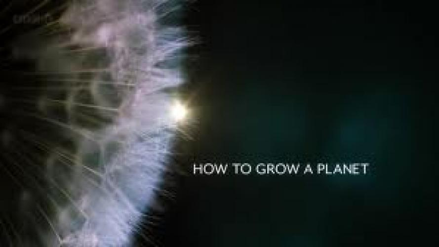How to Grow a Planet next episode air date poster