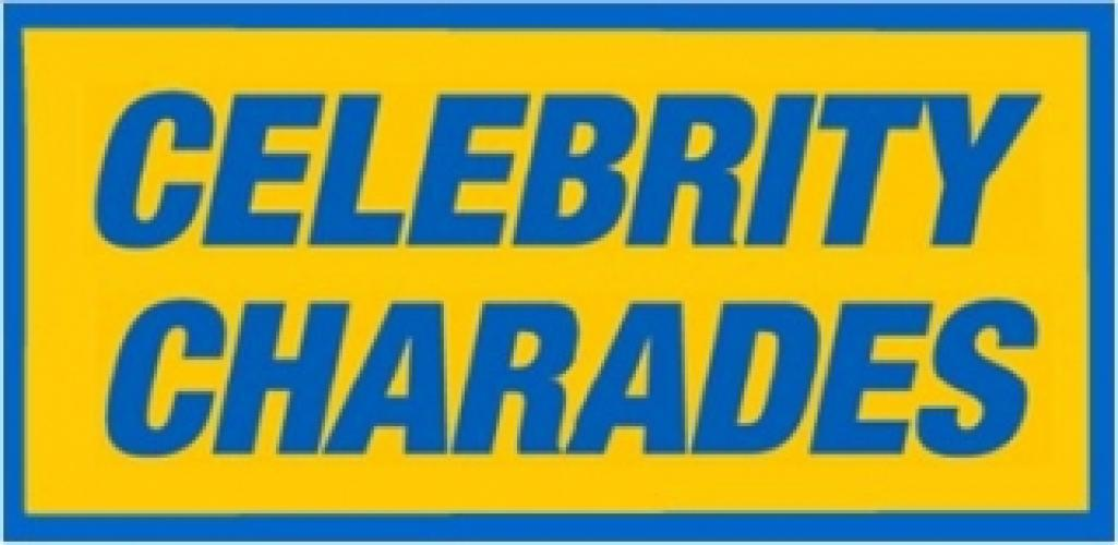 Celebrity Charades next episode air date poster