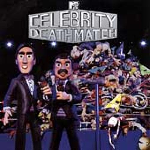 Celebrity Deathmatch next episode air date poster
