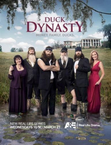 Duck Dynasty next episode air date poster
