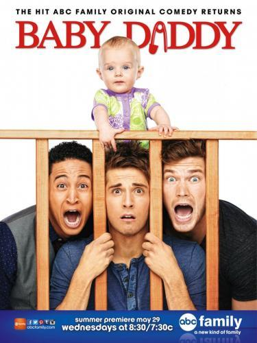 Baby Daddy next episode air date poster