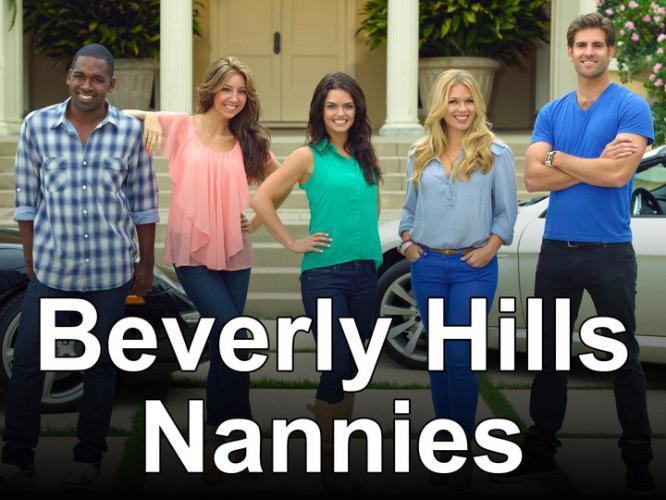 Beverly Hills Nannies next episode air date poster