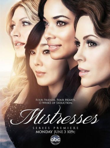 Mistresses next episode air date poster