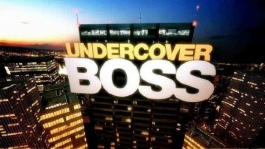 Undercover Boss: Abroad next episode air date poster