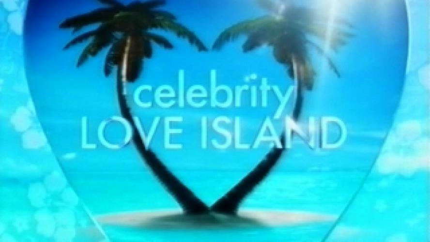 Celebrity Love Island next episode air date poster