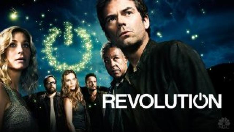 Revolution next episode air date poster