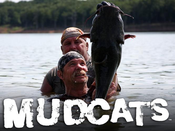 Mudcats next episode air date poster