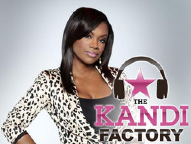 The Kandi Factory next episode air date poster