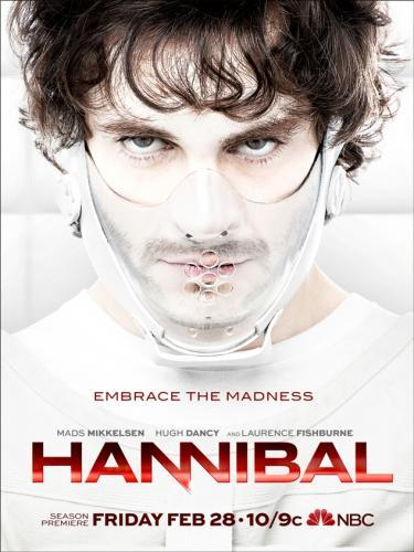 Hannibal next episode air date poster