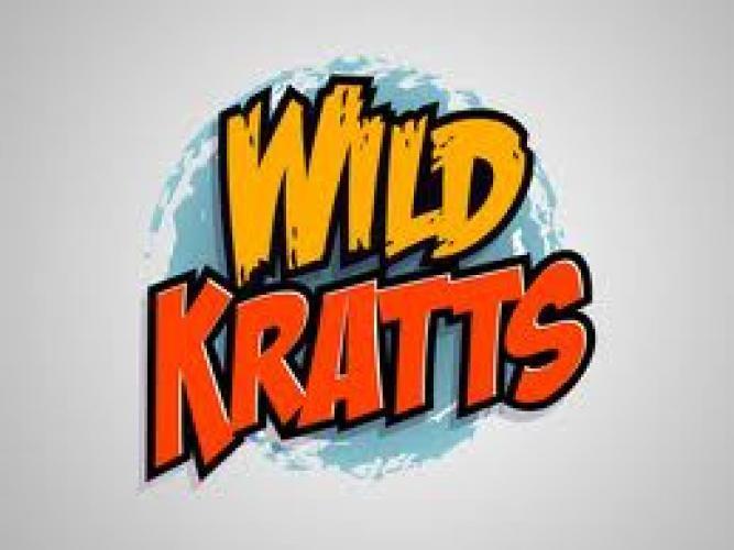 Wild Kratts next episode air date poster