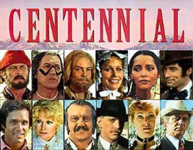 Centennial next episode air date poster