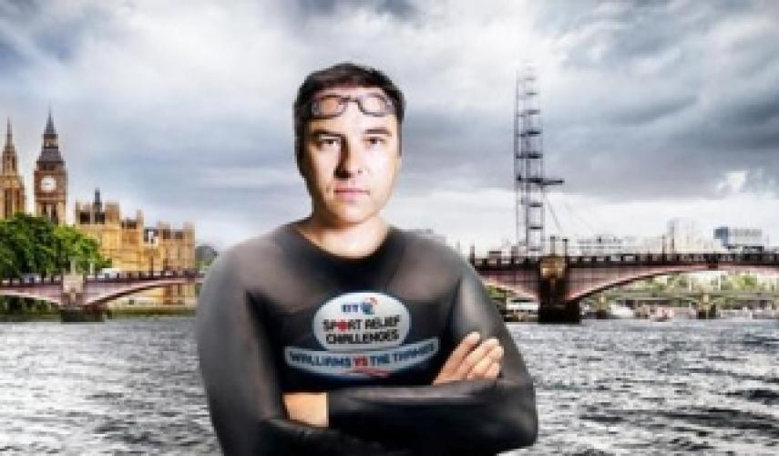 David Walliams' Big Swim: A Sport Relief Special next episode air date poster