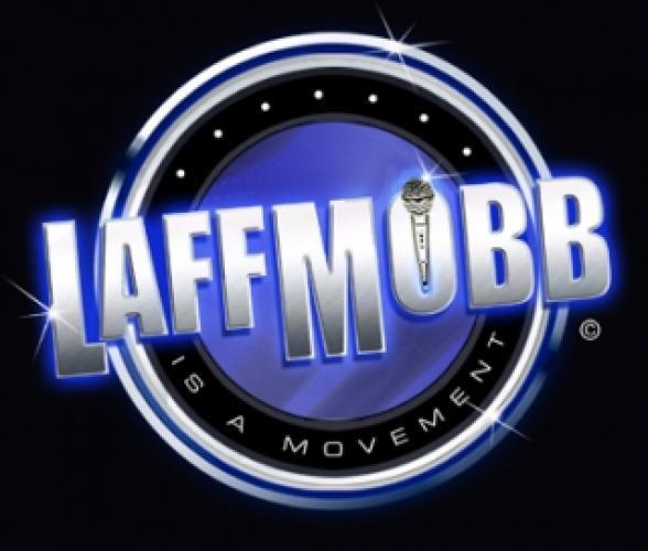 LAFFMOBB Presents next episode air date poster