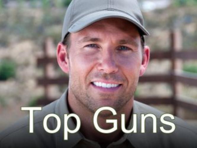 Top Guns next episode air date poster