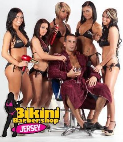 Bikini Barbershop next episode air date poster