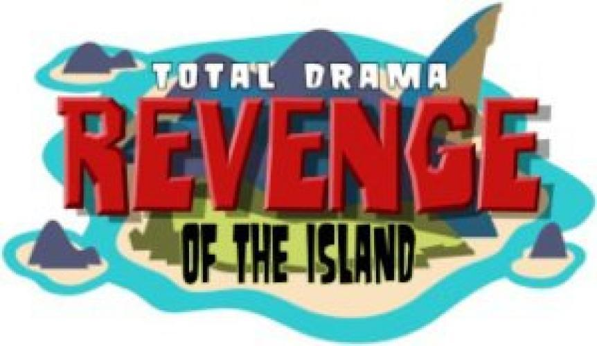 Total Drama: Revenge of the Island next episode air date poster