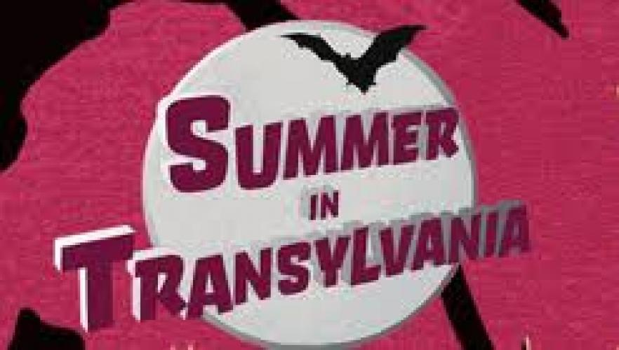 Summer in Transylvania next episode air date poster