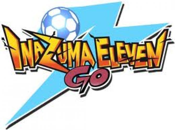 Inazuma Eleven GO next episode air date poster