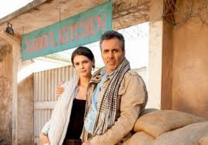 Kaboul Kitchen next episode air date poster