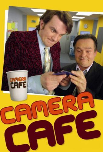 Caméra Café next episode air date poster