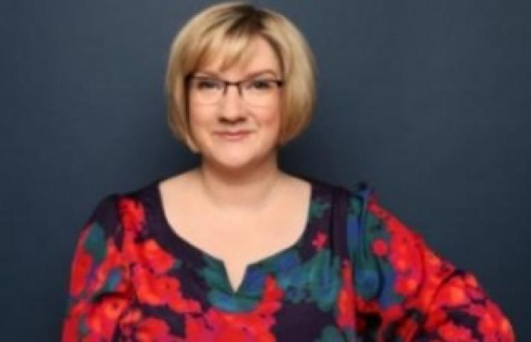 The Sarah Millican Television Programme next episode air date poster