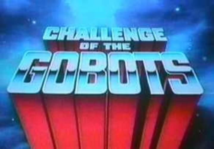 Challenge of the GoBots next episode air date poster