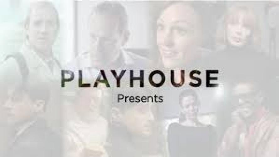 Playhouse Presents next episode air date poster
