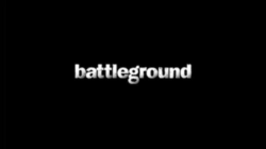 Battleground next episode air date poster