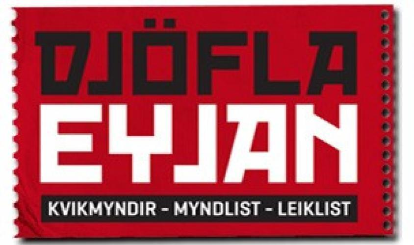 Djöflaeyjan next episode air date poster