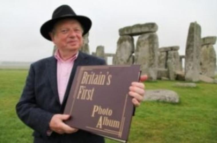 Britain's First Photo Album next episode air date poster