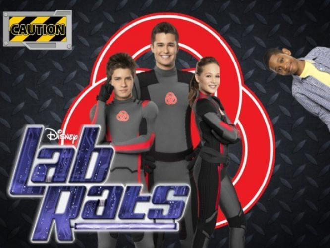 Lab Rats: Bionic Island next episode air date poster