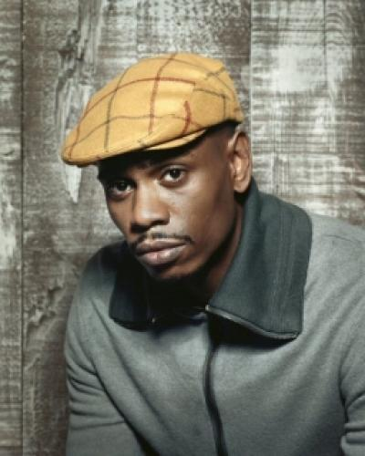 Chappelle's Show next episode air date poster