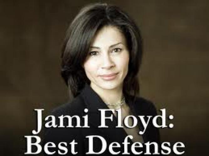 Jami Floyd: Best Defense next episode air date poster