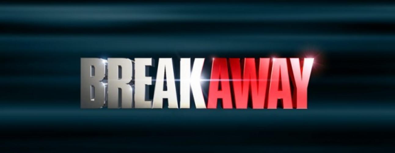 Breakaway (2012) next episode air date poster