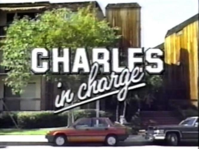 Charles in Charge next episode air date poster