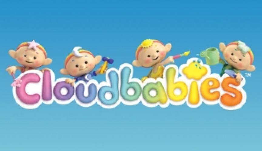 Cloudbabies next episode air date poster