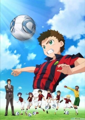 Ginga e Kickoff!! next episode air date poster