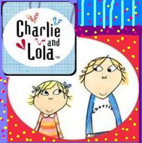 Charlie & Lola next episode air date poster
