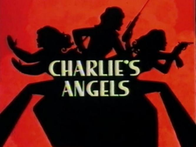 Charlie's Angels next episode air date poster